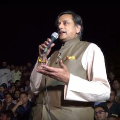 Shashi Tharoor's statement on Sabarimala is a blatant defence of majoritarianism