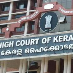 No FIR, adverse action using Section 118-A of Kerala Police Act: HC records government's submission