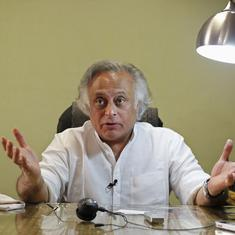Congress leader Jairam Ramesh gets bail in defamation case filed by NSA Ajit Doval's son