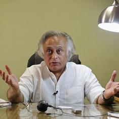 EIA 2020: Jairam Ramesh says draft part of moves by Centre to dilute environmental laws