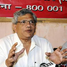 'Take action against Modi for Balakot remarks,' CPI(M) urges Election Commission in a letter