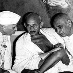 'Priceless possession of a free India': How Vallabhbhai Patel described Jawaharlal Nehru