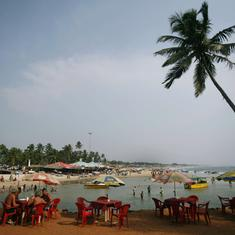 HC allows Goa to issue licences for beach shacks, says no proof of adverse impact on environment