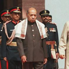 Telangana CM moves resolution asking Centre to confer Bharat Ratna on former PM PV Narasimha Rao