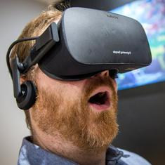 Virtual reality is being harnessed by medicine to treat everything from pain to phobias