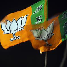 Kolkata: Police arrest fourth person, allegedly a BJP supporter, for shouting 'goli maaro' slogan