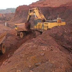 Goa mining ban: Supreme Court allows transportation of iron ore already extracted