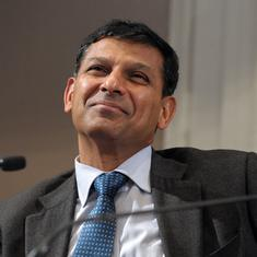Raghuram Rajan says suppression of dissent is a 'sure-fire recipe' for policy failure