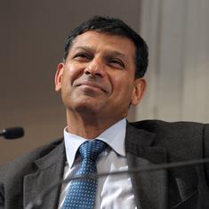 Raghuram Rajan says India will eventually surpass China in economic size