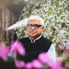 Novelist Amitav Ghosh wins Jnanpith Award 2018