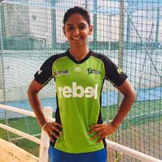 Harmanpreet Kaur, Smriti Mandhana and Jemimah Rodrigues to miss upcoming WBBL season: Report