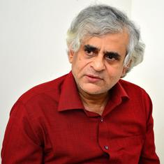 'India's workforce is not the bright boys of Bengaluru': Journalist P Sainath on the migrant crisis