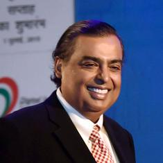 RIL becomes 'net-debt free', Mukesh Ambani says he fulfilled promise to shareholders before schedule