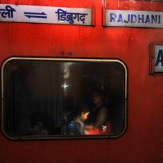 Covid-19: Indian Railways to restart limited train services from May 12