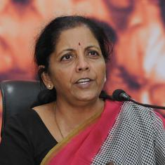 Nirmala Sitharaman responds to Kiran Mazumdar Shaw's tweet, says she is working on reviving growth