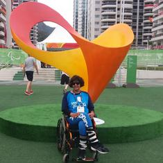 The extraordinary story of paralympian Deepa Malik, who won medals for India from her wheelchair