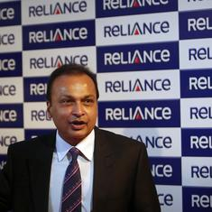 Reliance Communications withdraws $1.1 billion defamation case against Financial Times