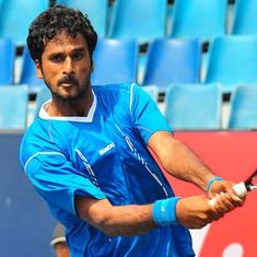 I'm still trying to find my game in this jungle: Myneni after reaching main draw of Maharashtra Open