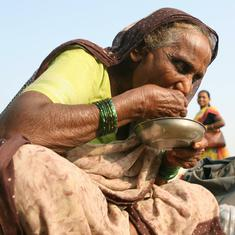 As India shuts down to fight coronavirus, government must also wage war against  hunger