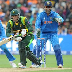 Cool captain outside but an aggressive player inside: Misbah-ul-Haq  pays tribute to MS Dhoni