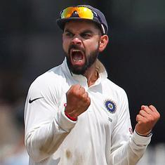 India to play Tests in New Zealand next year for the first time since 2014