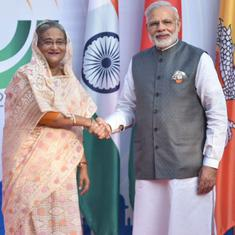 The big news: Sheikh Hasina says Bangladesh is not concerned about NRC, and nine other top stories