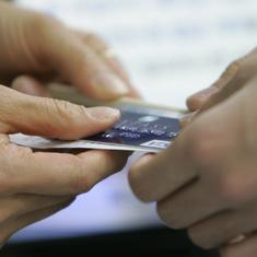 Number of debit cards in India plunges 15% to two-year low, says report