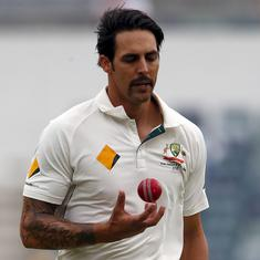 Found it tougher since retiring from cricket: Mitchell Johnson opens up on battle with depression