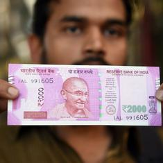 RBI reveals no Rs 2,000 note printed this year as NIA says high quality fake currency has resurfaced
