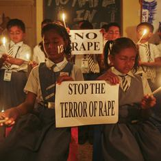 Rajasthan: 15-year-old girl thrashed, raped by three men in Bhilwara district