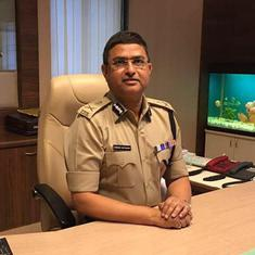 Former CBI Special Director Rakesh Asthana appointed Border Security Force's director-general