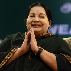 Jayalalithaa death: Supreme Court stays inquiry after Apollo Hospitals petition