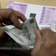 Rupee gains 51 paise against dollar as crude oil prices continue to fall