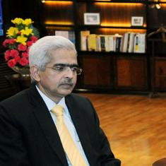 'I will try and uphold credibility and autonomy' of RBI, says new Governor Shaktikanta Das