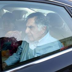 Bombay High Court quashes proceedings against Ratan Tata, N Chandrasekharan in defamation case
