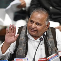 SC asks CBI for status report on case against Mulayam Singh, sons from 2007