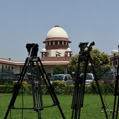 Child from a marriage between Muslim man, Hindu woman entitled to father's property: Supreme Court