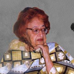 Remembering Aini Apa: Qurratulain Hyder, great writer, beloved aunt