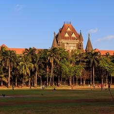 Bombay HC justice who gave controversial POCSO rulings given one-year fresh term as additional judge
