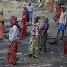 Demand for jobs under MGNREGA grew almost 10% in the last year of NDA government: Report