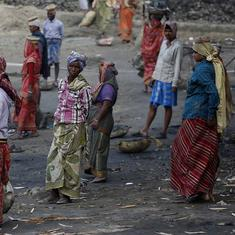 MGNREGS: India's rural job scheme can help it get closer to its climate goals