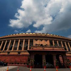 The big news: Rajya Sabha passes bill to provide reservation for poor, and 9 other top stories