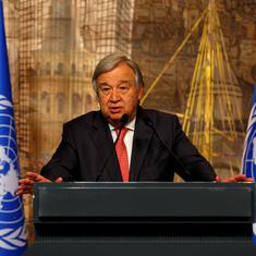 Coronavirus: UN chief says getting students back to school must be top priority