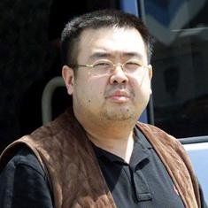 Kim Jong nam, half-brother of North Korean leader, was a CIA informant: Wall Street Journal