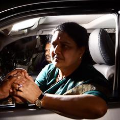 Sasikala, relative were allotted five rooms in Bengaluru prison, says inquiry panel report