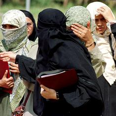 Kerala's Muslim Educational Society bans women from wearing veils on its campuses in India
