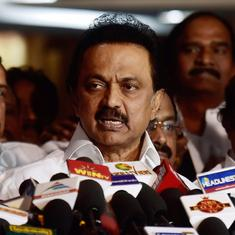 Stalin says DMK will seek CBI probe into Thoothukudi custodial deaths