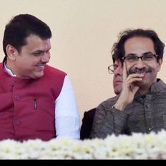 'BJP isn't desperate for alliance with Shiv Sena': Devendra Fadnavis responds to 'big brother' jibe