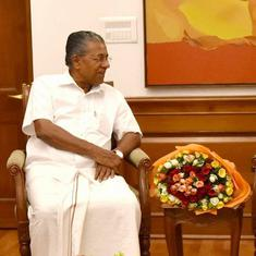 Kerala CM writes to Modi against decision to hand over Thiruvananthapuram airport to Adani Group