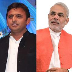 'Modi should be banned for 72 years for shameful speech in West Bengal,' says Akhilesh Yadav